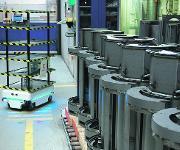 Mobile Produktionsversorgung