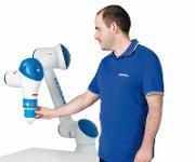 Motoman-Roboter