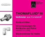Handbuch THOMAFLUID® III