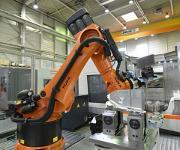 Schnittstellen-Standard für automatisierte Fertigung