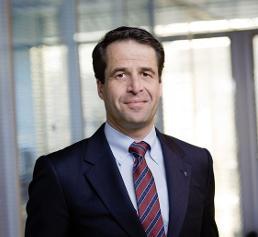 CEO Bernd Reifenhäuser