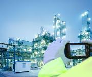 Mobile Worker-Konzept: Mobile Anbindung im Ex-Bereich