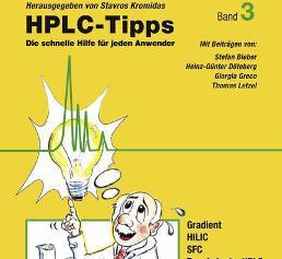 HPLC-Tipps Band 3