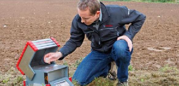 RFA-Spektrometer