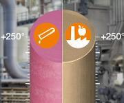 Werkstoffe: Neues für heiße und kalte Umgebungen