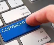 Plagiatsicherung: Immer im Auge