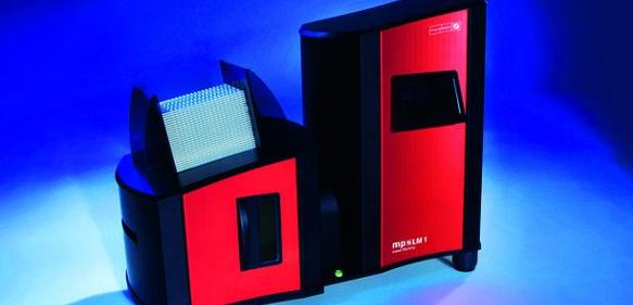 Laserbeschriftungssystem