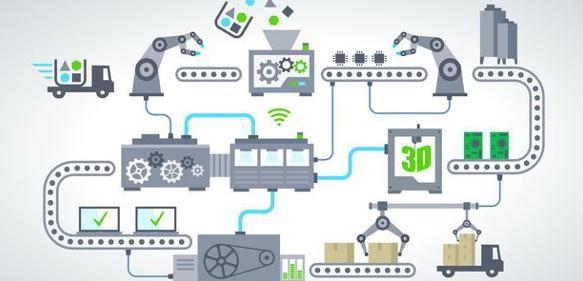 """Schwerpunkt Flurförderzeuge: """"Intralogistik und Digitalisierung sind untrennbar verbunden"""""""