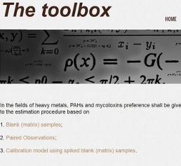 Berechnungs-Tool zur automatischen Ermittlung von LOD