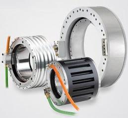 Bauarten Torque-Motor