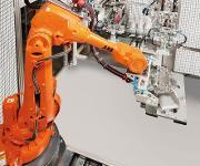 Roboteranlage