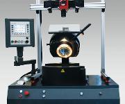 Blechumform-Prüfmaschine von Zwick