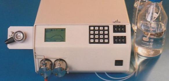 HPLC-Pumpe