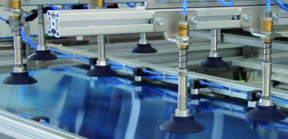 Foilpuller: Automatisch folienfrei