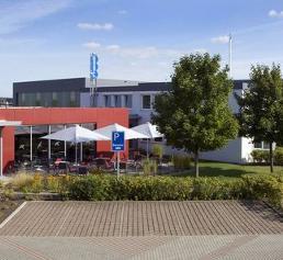 Firmensitz Auerswald