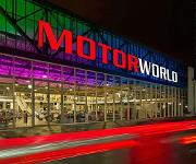 Motorworld Böblingen