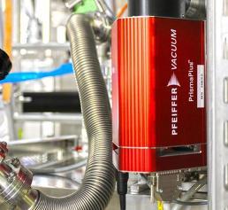 Kompakt-Massenspektrometer Prisma Plus