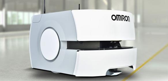 Omron-LD-Serie