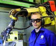 Roboterprogrammierer