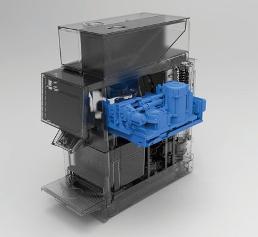 CAD-Systeme: Coffee meets CAD