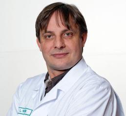 Dr. hum. biol. Lars Wilhelm