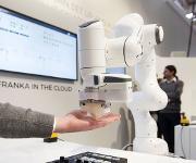 Industrie-Roboter: Gute Aussichten für Hersteller