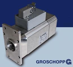 Motor Groschopp