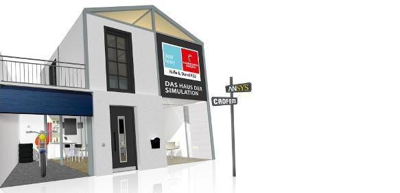 Haus der Simulation