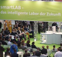 Projekt smartLab