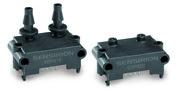 Differenzdrucksensoren der SDP800-Serie  Sensirion