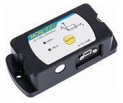 Log Micro Shock Detector