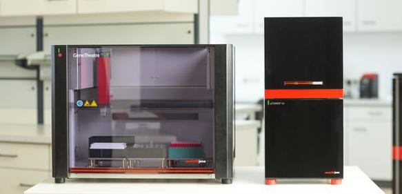 Real-Time PCR-System