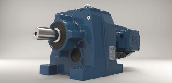 Getriebemotor