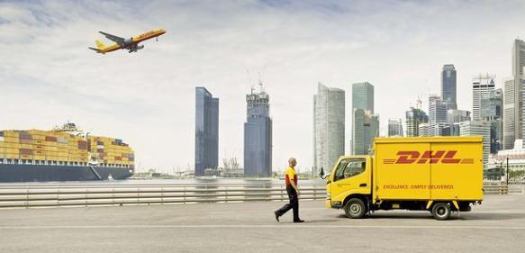 Globaler Transportversicherungsservice