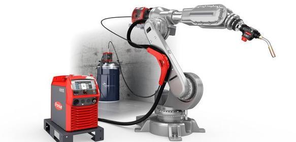 TPS/i Robotersystem