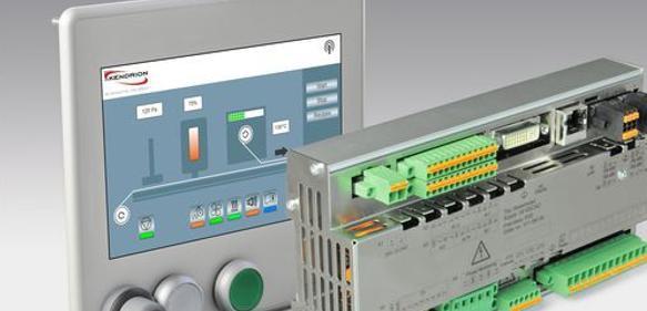 Programmierbare Embedded-Steuerungen