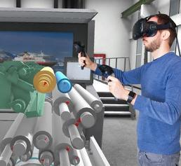 Augmented Reality: Realität plus x