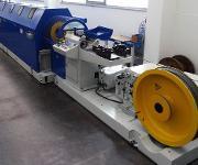 Mehrdrahtfeder: Verseilmaschine aufgerüstet