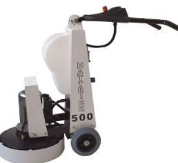 Boden-Reinigungsgerät