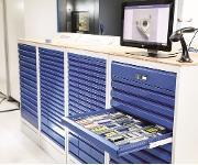 Tool-Management-Systeme: Schubladendenken statt Vorratshaltung