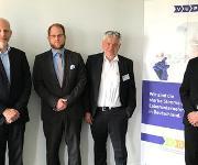Tagungsbericht zur Jahrestagung des VUP: Neuer Schwung im Verband