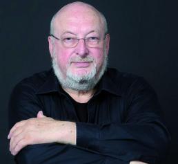 Jürgen Behr