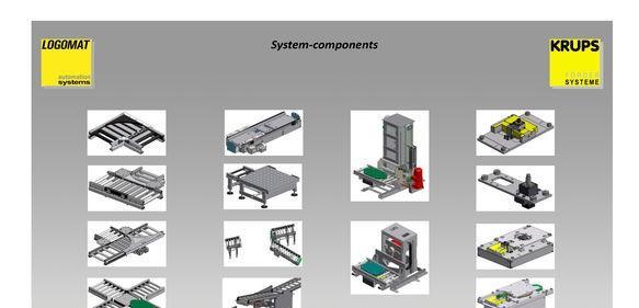 Logomat-System
