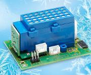 NDIR-Gas-Sensor