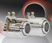 Mit den Stator-Rotor-Einbausätzen der ILM-Baureihe bietet die RoboDrive-Technologie Lösungen für strukturintegrierte Antriebstechnik. (Bild: TQ-Systems)