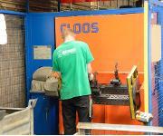 Schweißroboter: Zwei neue Roboteranlagen sichern effiziente Fertigung