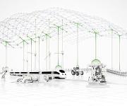 Schaeffler's Smart Ecosystem 4.0