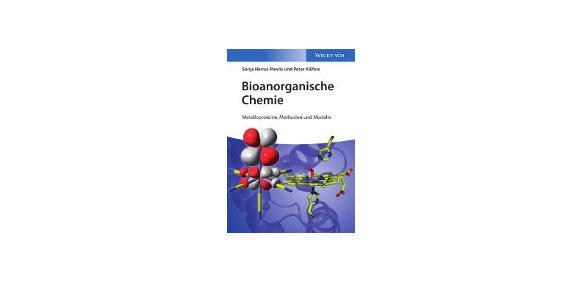 Bioanorganische Chemie