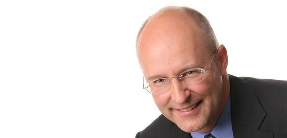 Andreas Kirsch, Vorstand Guardus Solutions