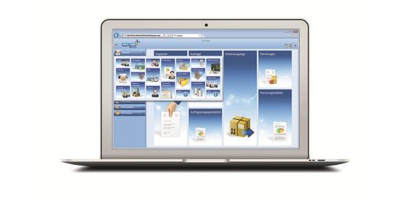 Version 6.3 der ERP-Software APplus
